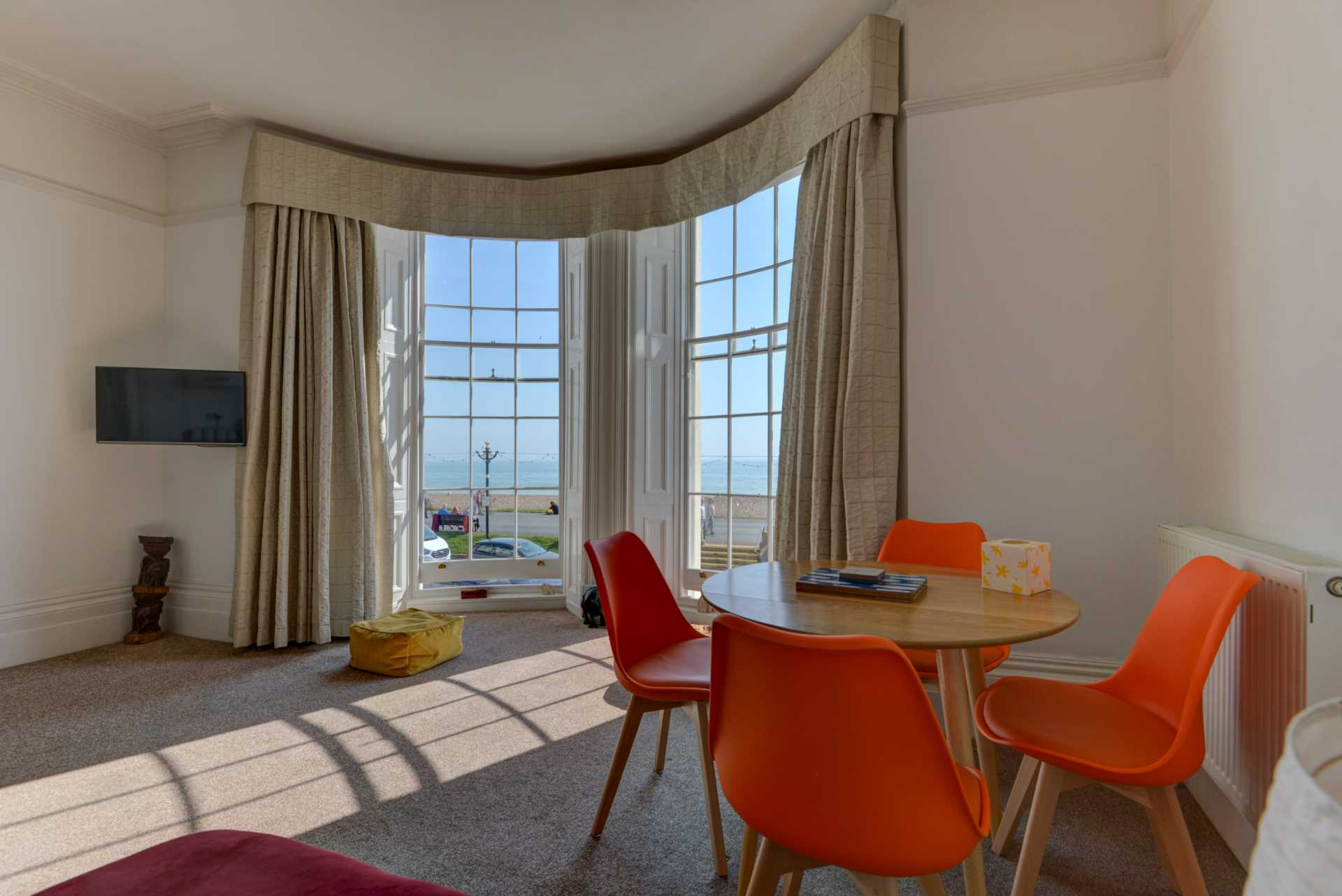Stunning Worthing Seaview Apartment, Image 19