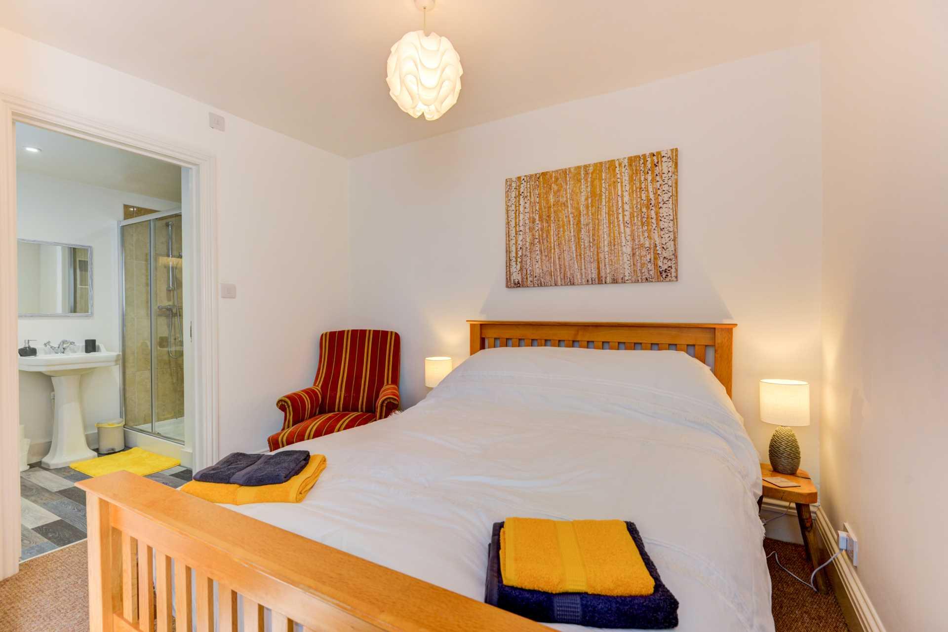 Stunning Worthing Seaview Apartment, Image 3