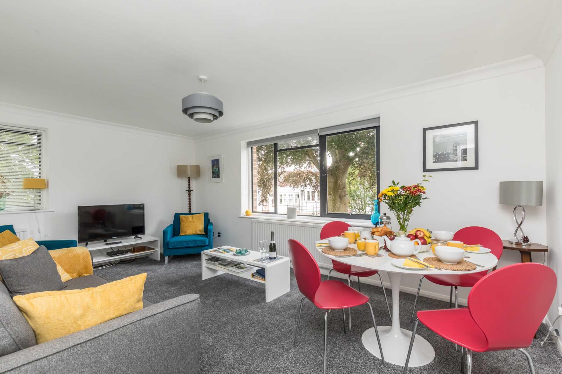 'Preston Park Apartment, Cumberland Road, Brighton'., Image 1
