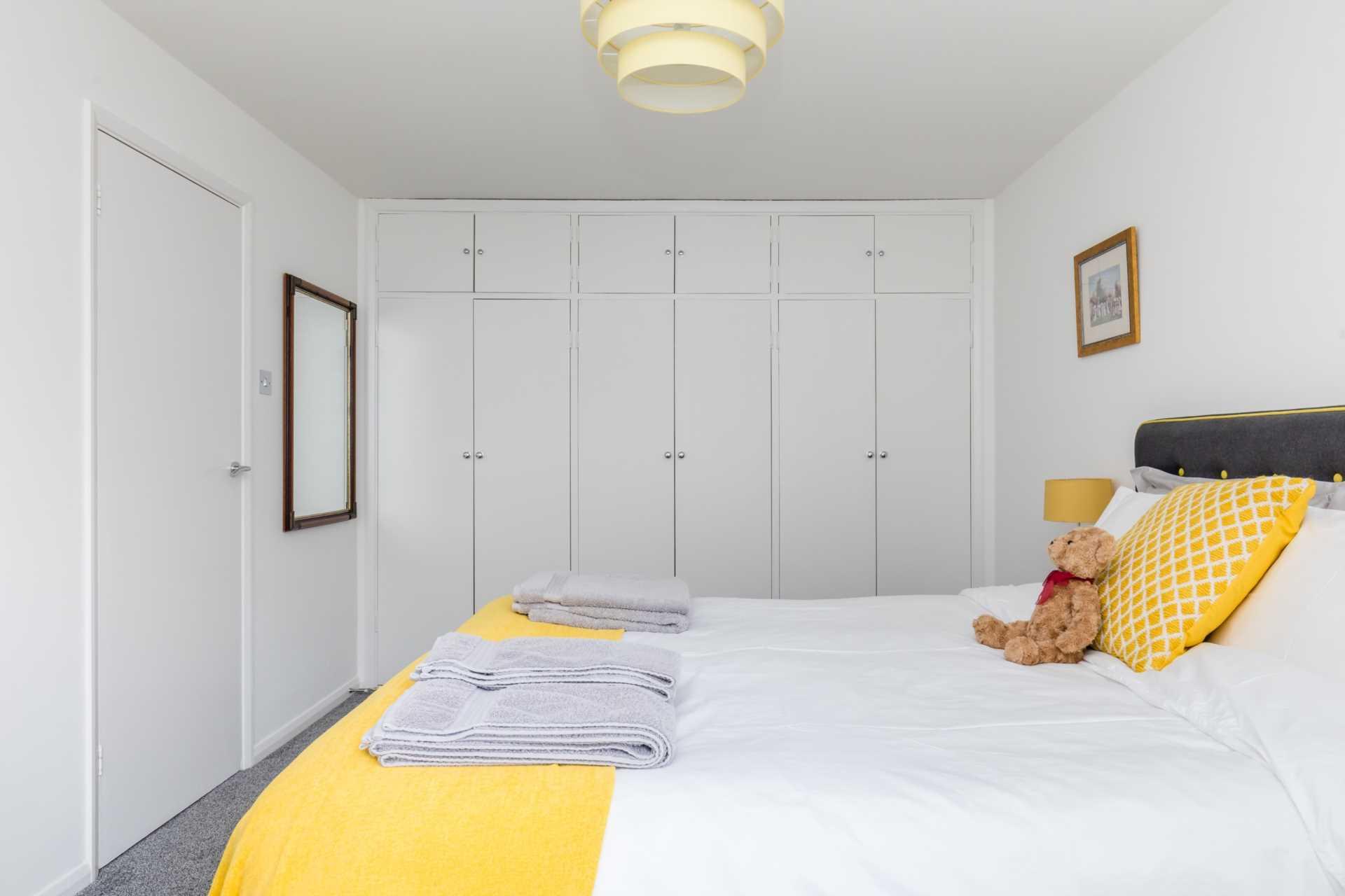 'Preston Park Apartment, Cumberland Road, Brighton'., Image 12