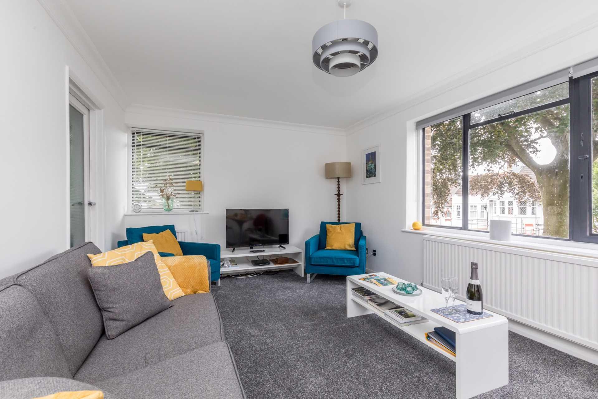 'Preston Park Apartment, Cumberland Road, Brighton'., Image 2