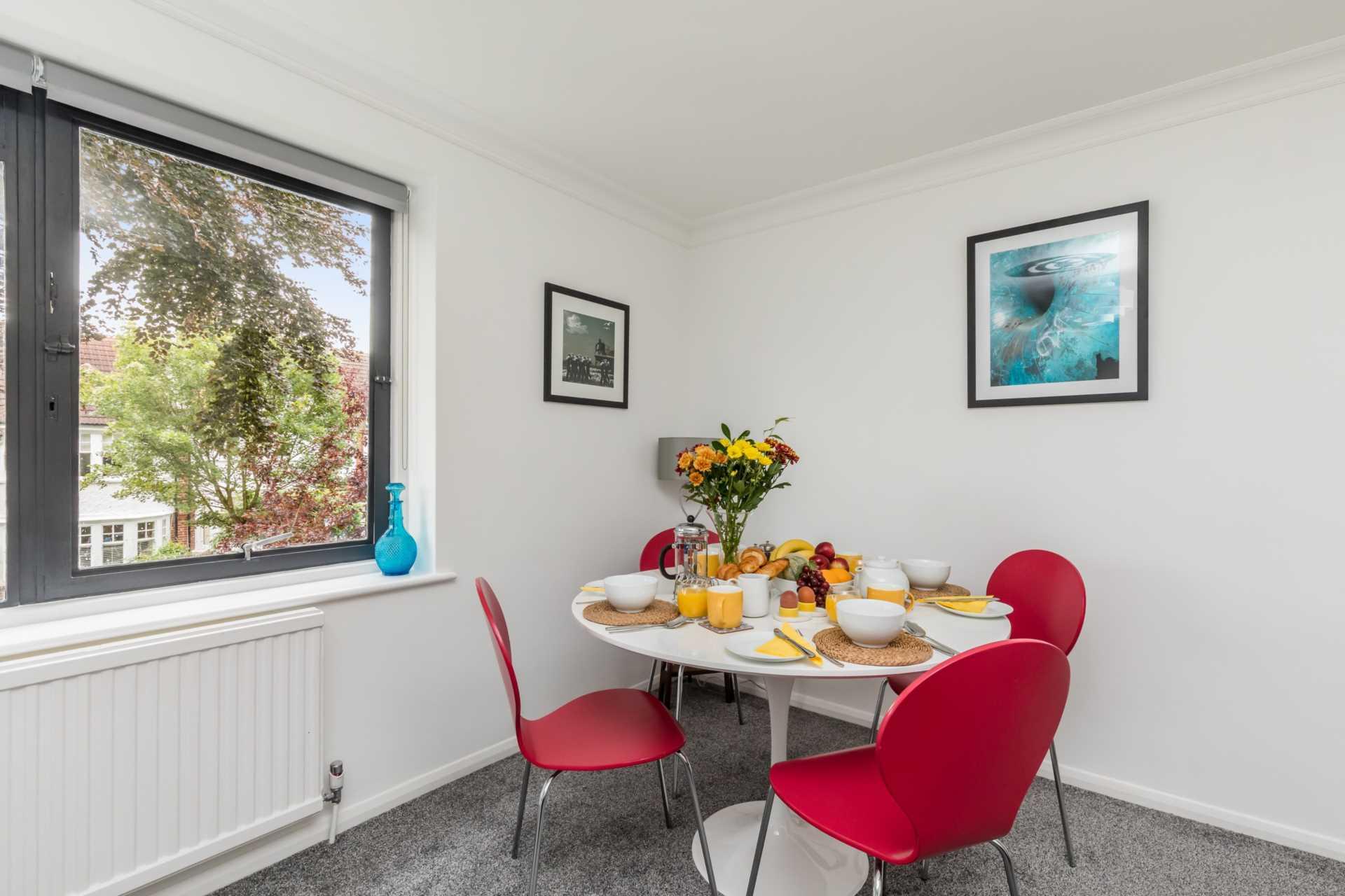 'Preston Park Apartment, Cumberland Road, Brighton'., Image 4