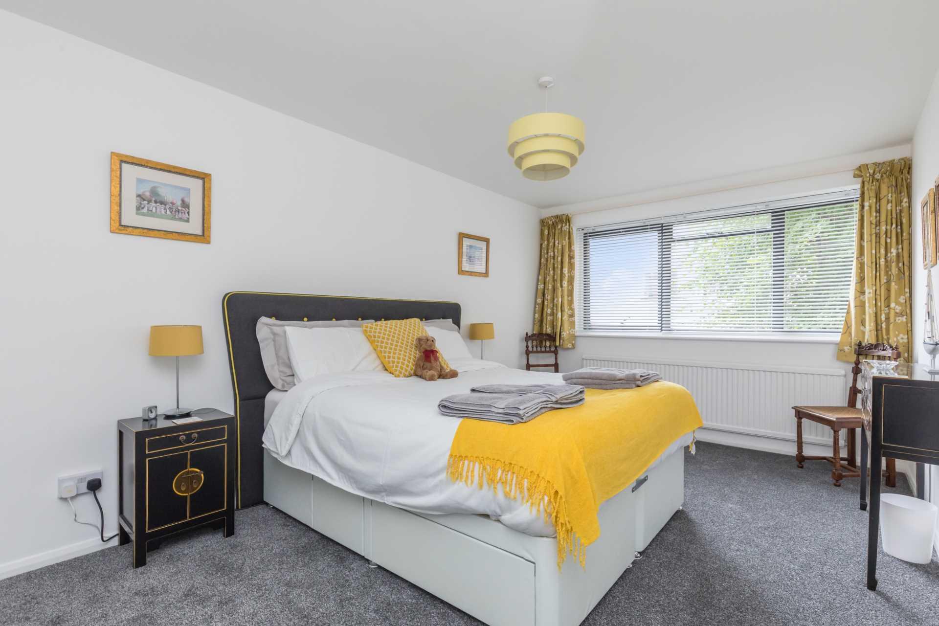 'Preston Park Apartment, Cumberland Road, Brighton'., Image 5