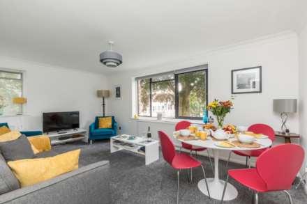 2 Bedroom Flat, 'Preston Park Apartment, Cumberland Road, Brighton`.