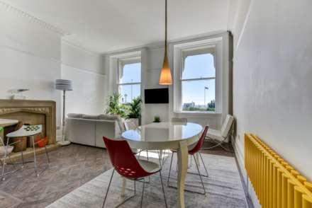 2 Bedroom Apartment, Heene Terrace, Worthing SHORT LET