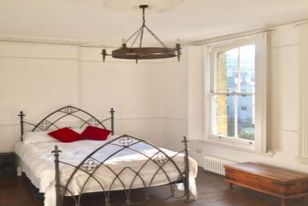 The Avenue's Luxury Hove Apartment, Image 2