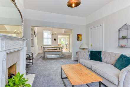 Property For Rent Seaside Family Retreat, Hove