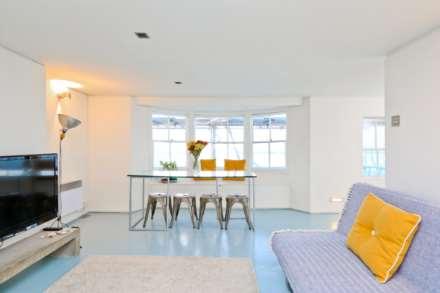2 Bedroom Maisonette, Bedford Loft