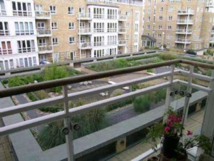 3 Bedroom Penthouse, London,E14