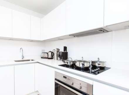 1 Bedroom Apartment, Royal Quay, E14