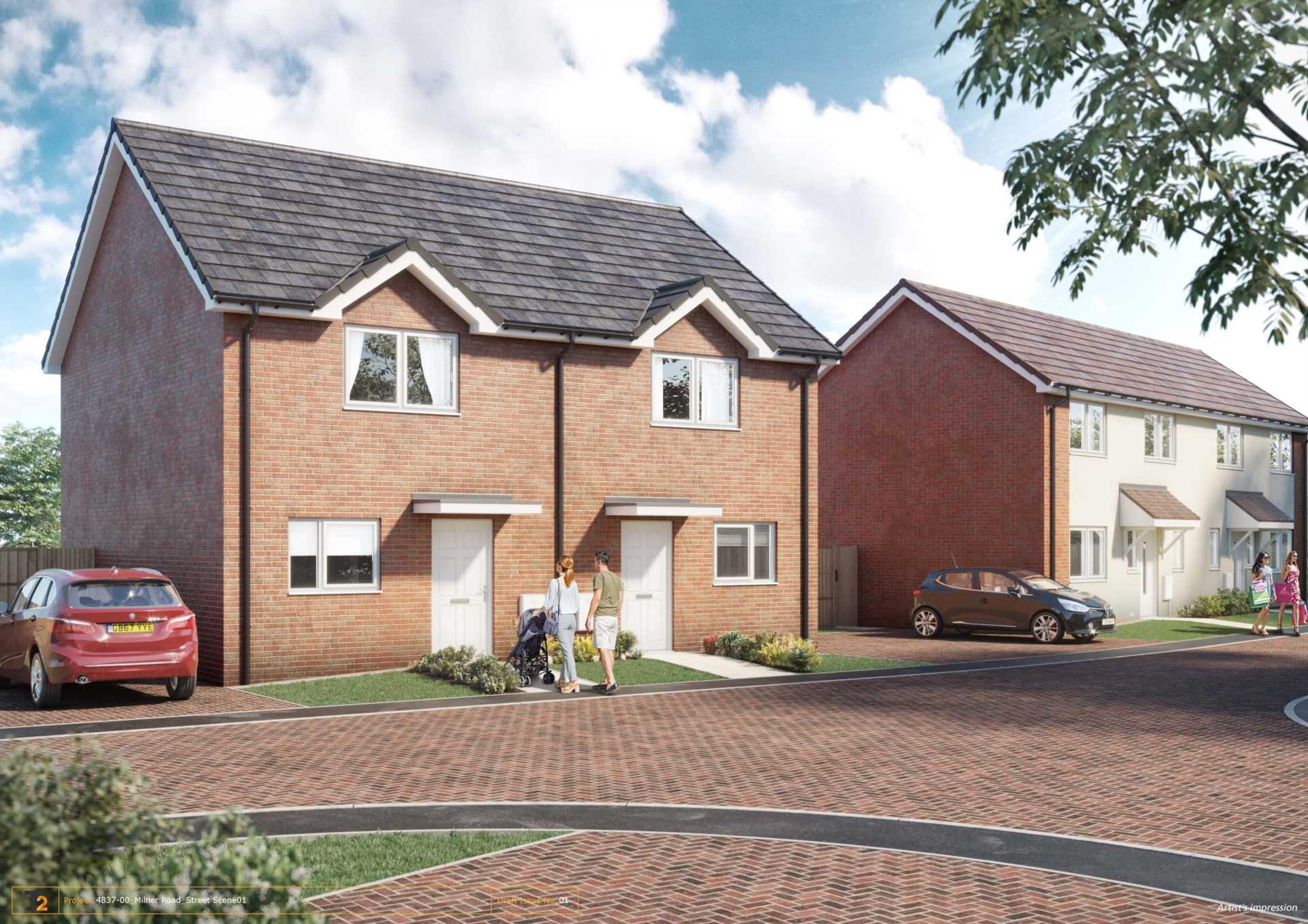 Finedon Fields - Rent To Buy & Market Rent