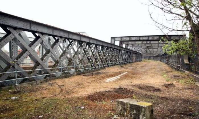 A Taste Of New York: Residents Want To Turn Castlefield Viaduct Into A `High Line` Park