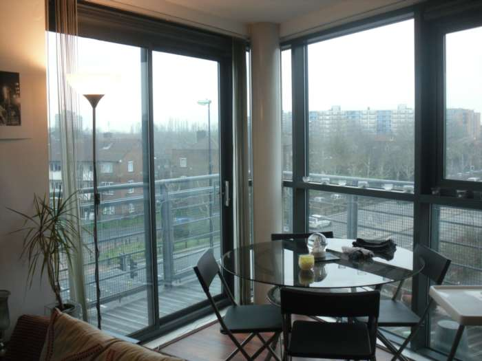 How About Securing A Property With A Nice Big Balcony In Time For Summer?