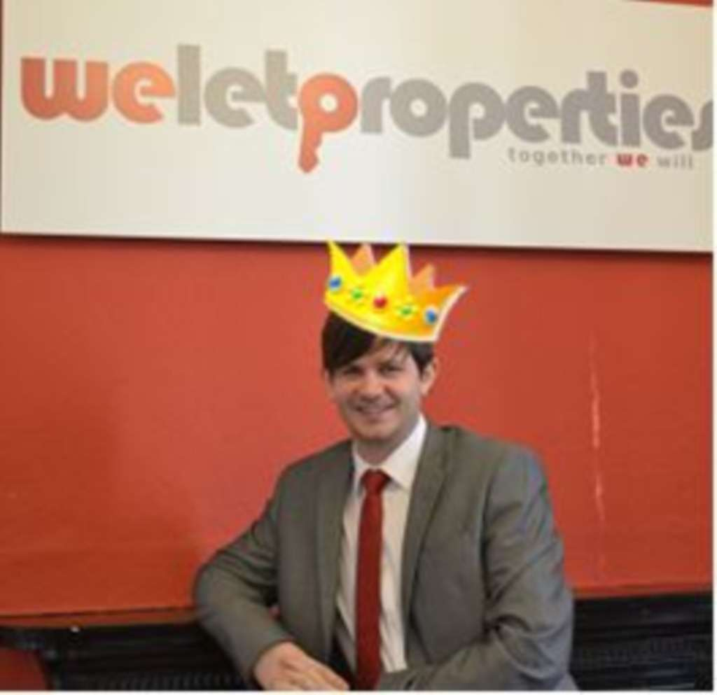 Lettings Royalty