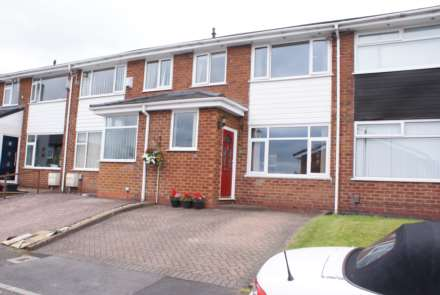Property For Sale Fairacres, Harwood, Bolton