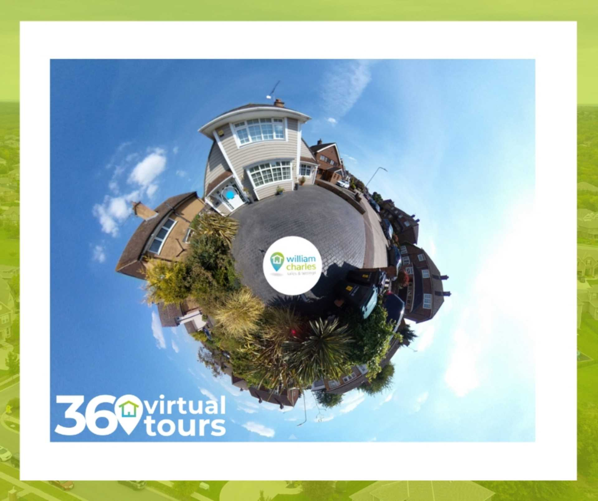 View properties online 24/7 with 360 Virtual Tours