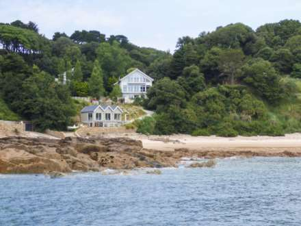Property For Sale Le Chemin Du Portelet, St Brelade