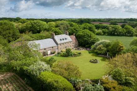4 Bedroom Detached, St Mary -Sole Agent
