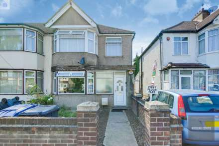 1 Bedroom Maisonette, Lady Margaret Road, Southall