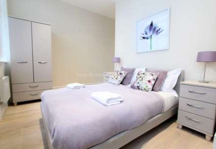 3 Bedroom Apartment, 3 Bedroom Apartment at Dock Office, Trafford Road, Salford