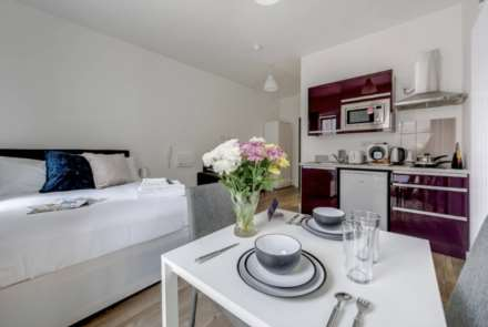 Apartment, Moorfields, Liverpool