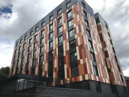 Apartment, Scholes Street, Oldham