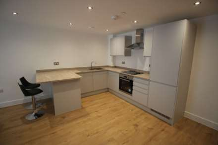 1 Bedroom Apartment, Apartment at Leyland House, Mabgate, Leeds