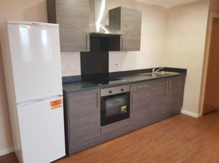 2 Bedroom Apartment, Seymour Grove, Trafford