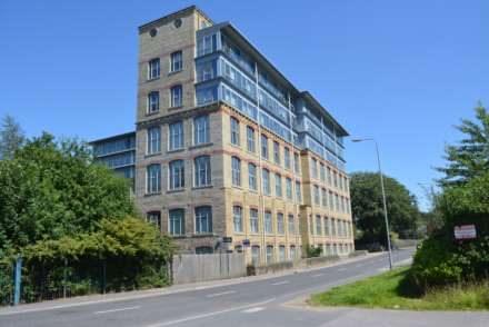 2 Bedroom Apartment, Silk Mill, Elland, HX5 9AR
