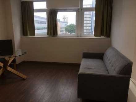 1 Bedroom Apartment, Daniel House, Liverpool