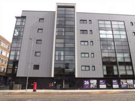 2 Bedroom Apartment, Apartment at Hamilton House, 24 Pall Mall, Liverpool