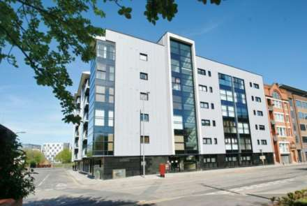 2 Bedroom Apartment, Hamilton House, Pall Mall, Liverpool