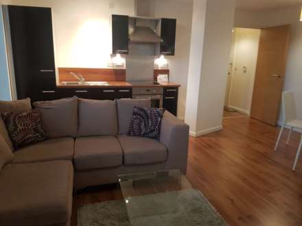 2 Bedroom Apartment, Mann Island, Liverpool