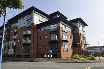 2 Bedroom Apartment, The Heights, Walsall Road