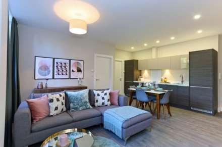2 Bedroom Apartment, Dawsons Square Apartments, Leeds, LS28