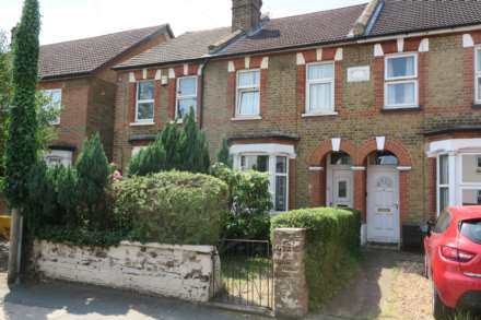 Property For Sale Langley Road, Watford