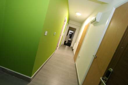 Room 9A Kings Court new development fully furnished student accommodation all bills included - NO FEES, Image 2