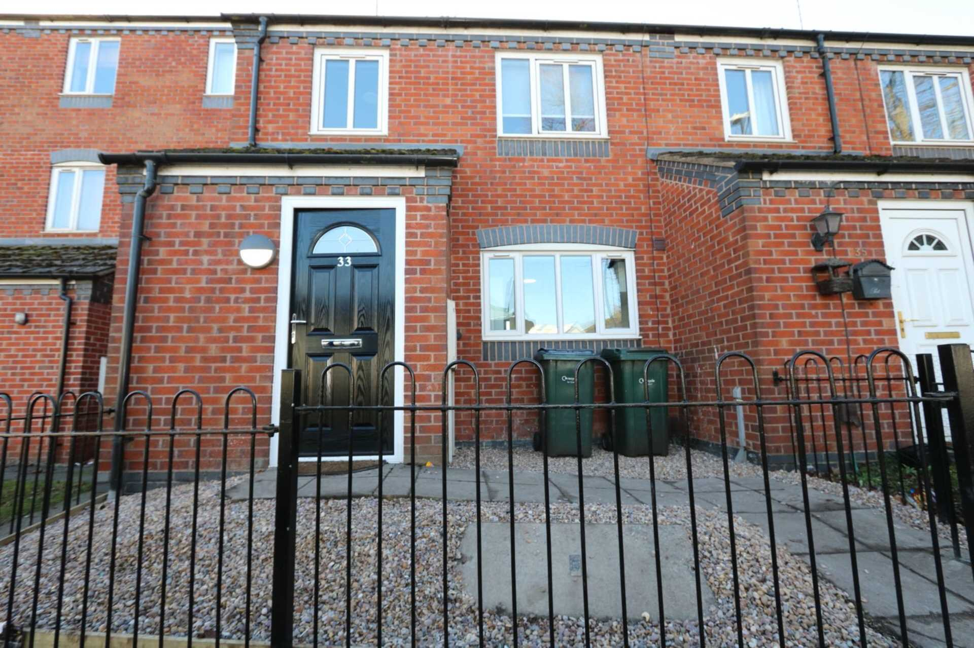 Spon End - 3 bedroom 3 bathroom, student home fully furnished, WIFI & bills included - NO FEES, Image 10