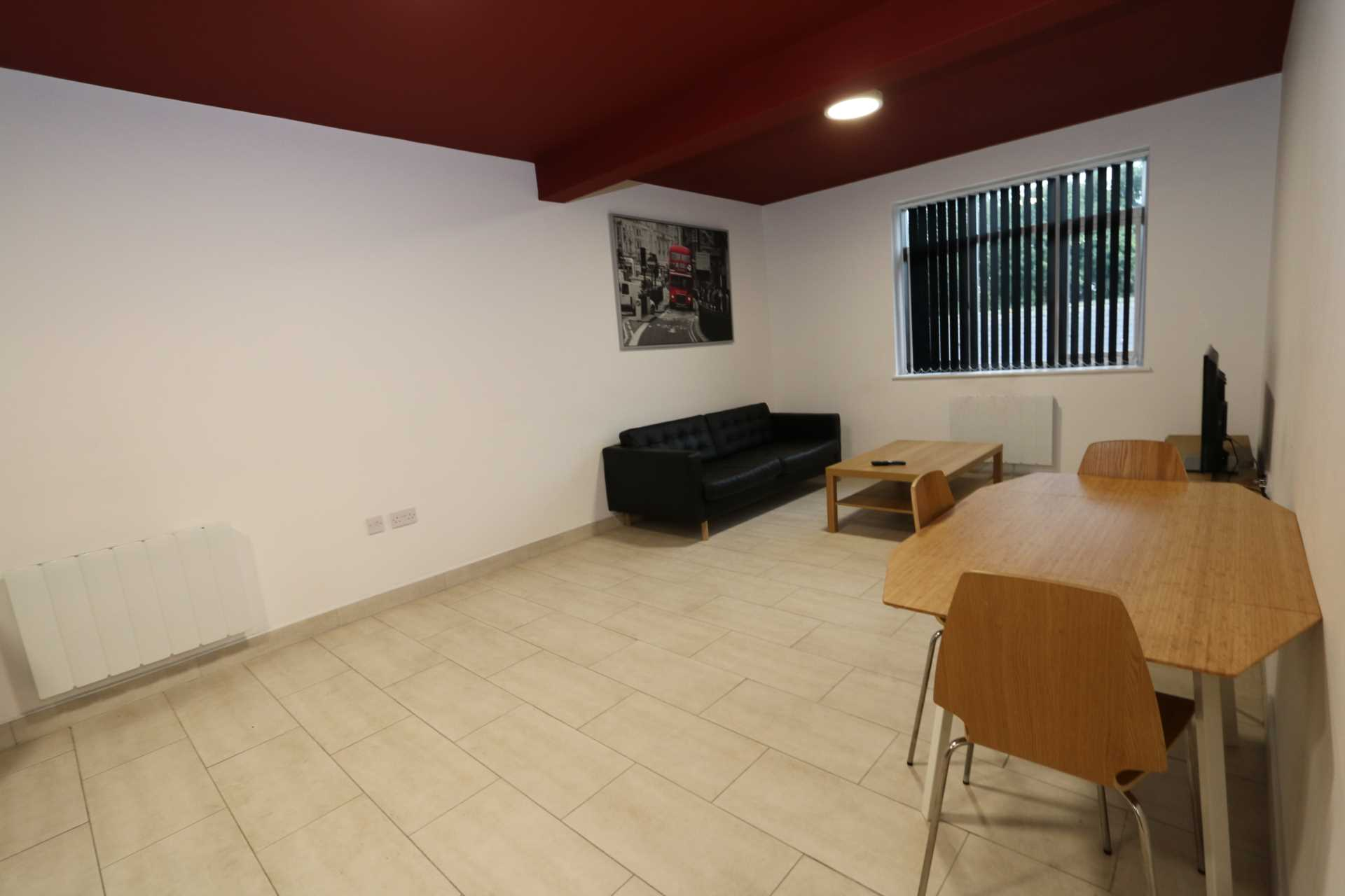 Room 8A Kings Court new development fully furnished student accommodation all bills included - NO FEES, Image 3