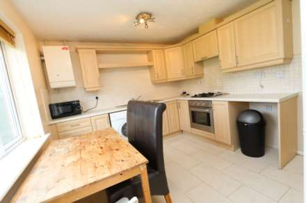 Property For Rent Perchfoot Close, Parkside, Coventry