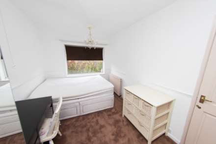 Cornwall Road - 4 bedroom student home fully furnished, WIFI & bills included - NO FEES, Image 12