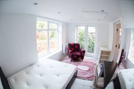 Cornwall Road - 4 bedroom student home fully furnished, WIFI & bills included - NO FEES, Image 8