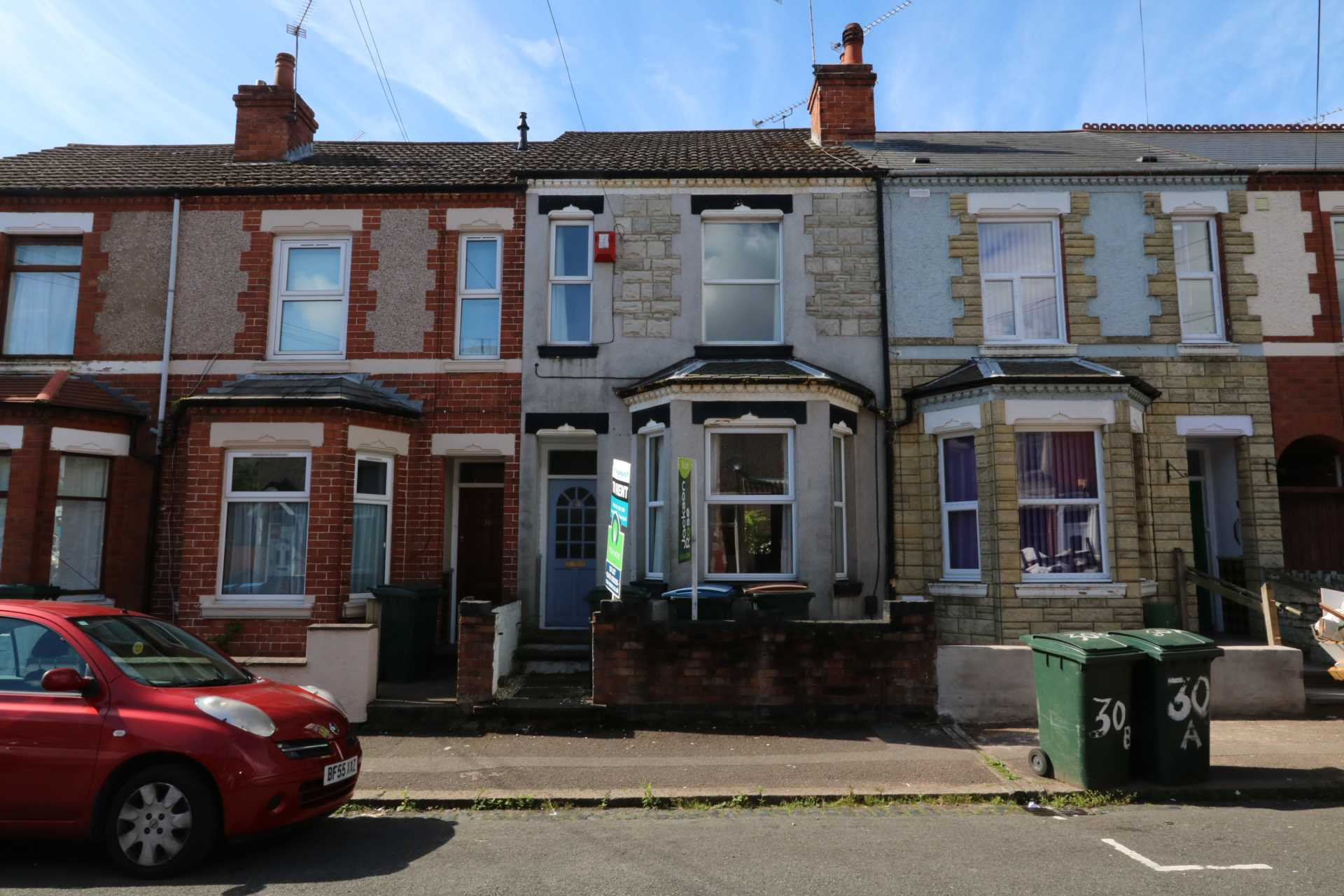 Gresham Street - 4 bedroom student home fully furnished, WIFI & bills included - NO FEES, Image 1