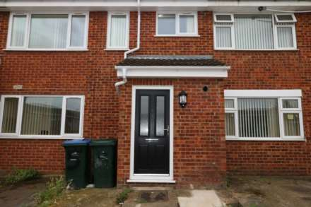 Room 1 Dysart Close - fully furnished double en-suite student room, WIFI & bills included - NO FEES, Image 6