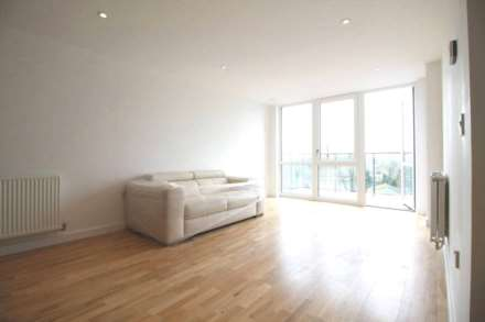 2 Bedroom Apartment, Lighterage Court, Brentford