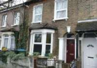 1 Bedroom Terrace, Downsell Road, Stratford