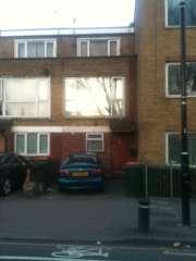 1 Bedroom Terrace, Prince Regent Lane, Plaistow