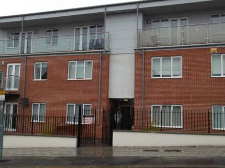 2 Bedroom Flat, Swale house, Ilford High Street, Ilford